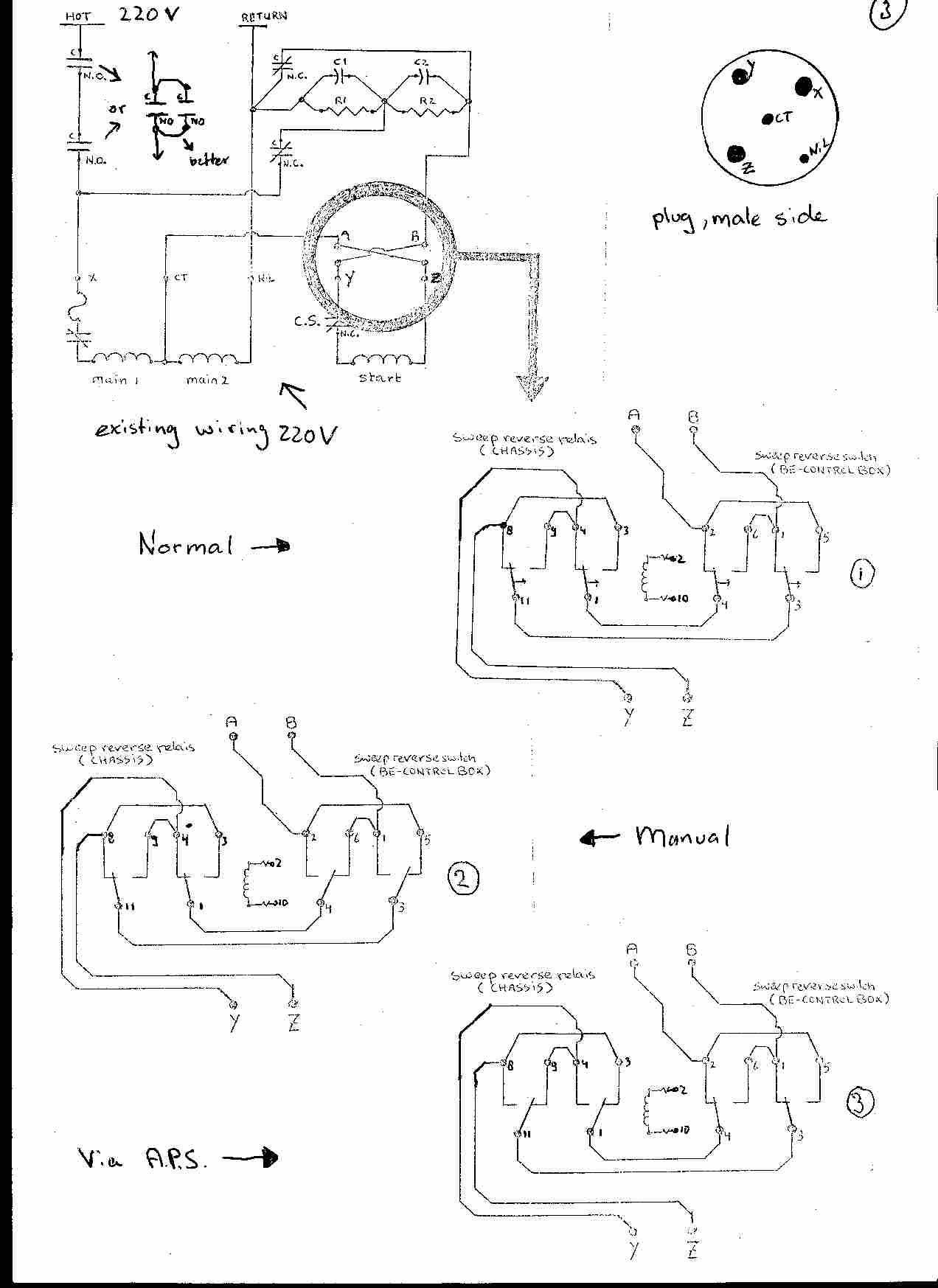 700r4 manual lockup switch wiring diagrams